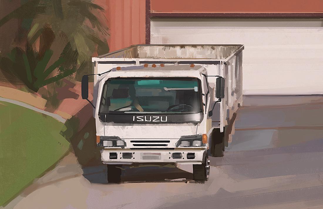 2018.01.14_isuzu truck