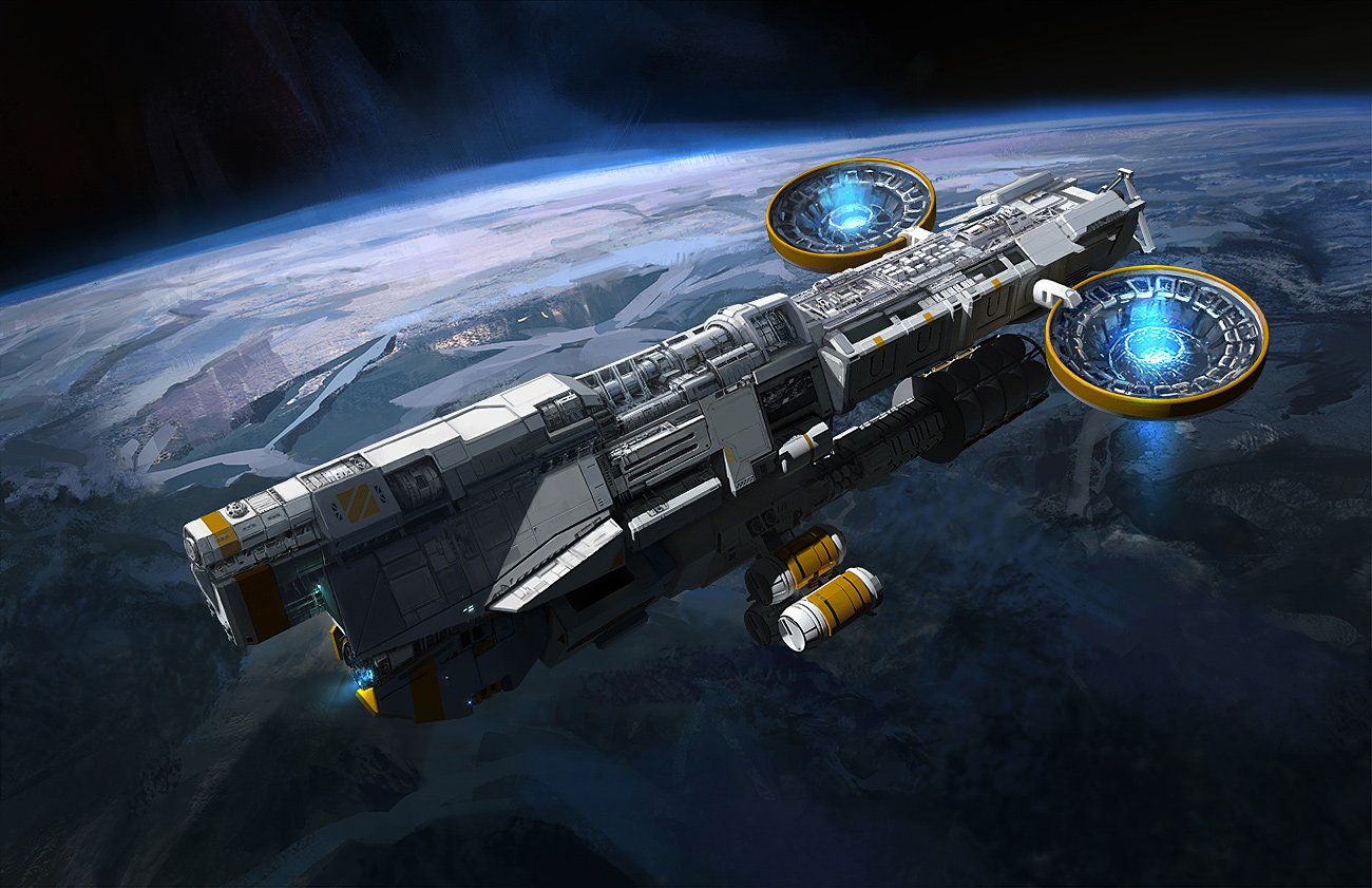 Shuttle 3_KeyFrame21_Paintover